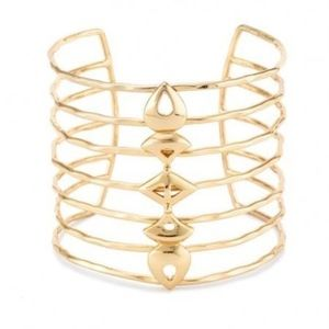 Stella & Dot Becker Cuff - New Without Tags